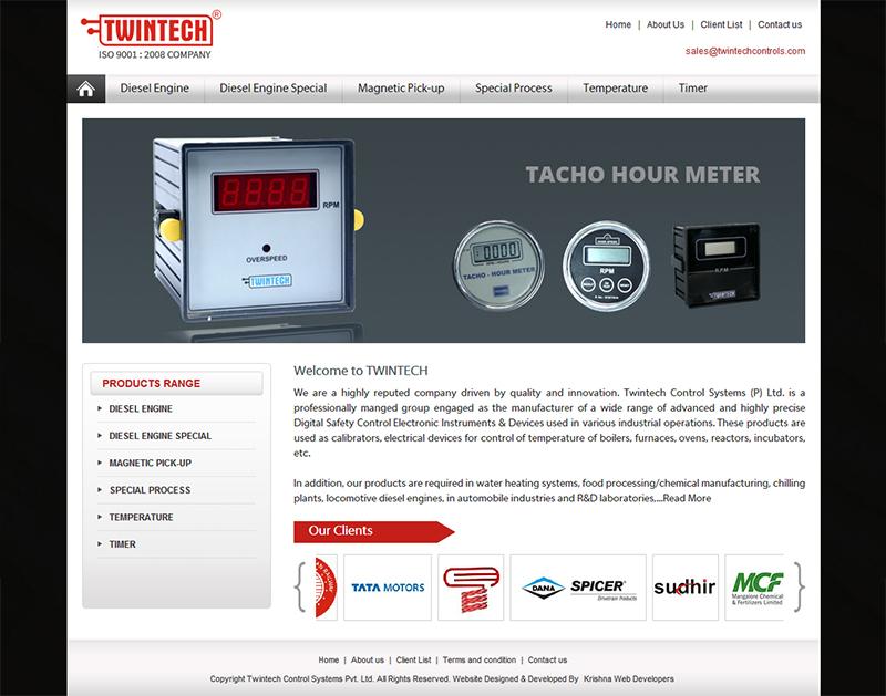 corporate website designing in pune india