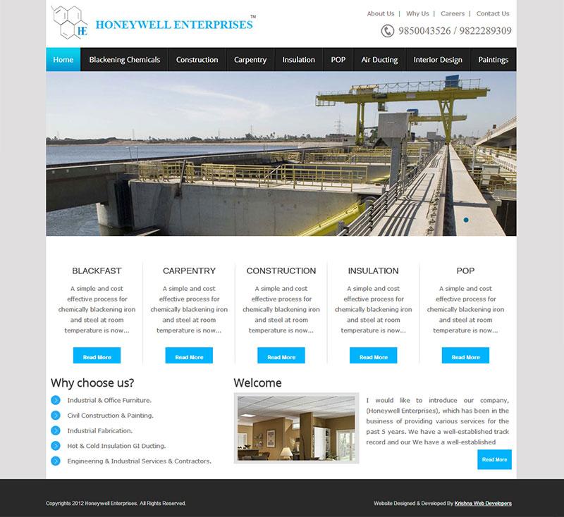 Honeywell Enterprises