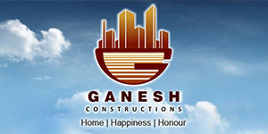 Construction Company Website Designing in Pune india}