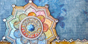 Mindful Mandala Cards- Design single page website}