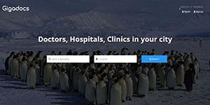 Doctors Directory Portal}