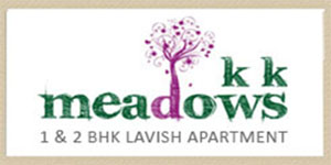 K K Meadows 1 and 2BHK Apartment}
