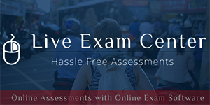 Online Exam Software in Pune}